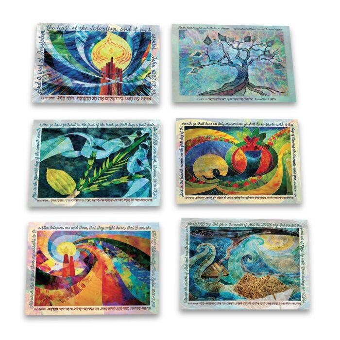 Biblical Greeting Cards
