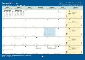 JOG month 02