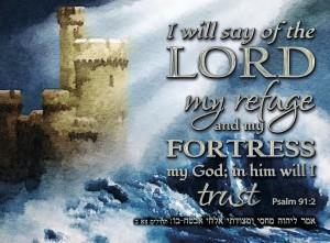 PSALM 91 02