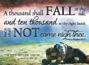 PSALM 91 04