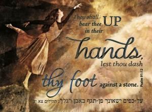 PSALM 91 06